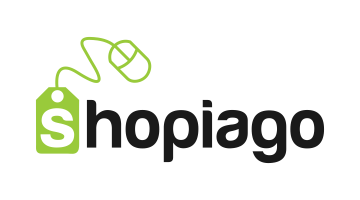 Logo for Shopiago.com