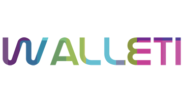 Logo for Walleti.com