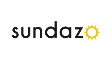 Logo for Sundazo.com