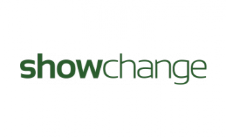 Logo for Showchange.com