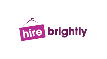 Logo for Hirebrightly.com