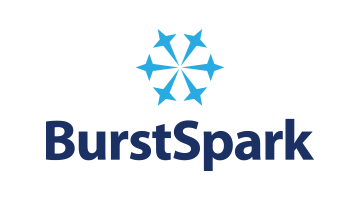 Logo for Burstspark.com