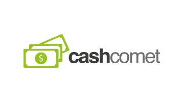Logo for Cashcomet.com