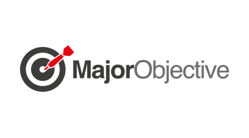Logo for Majorobjective.com