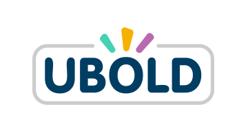 Logo for Ubold.com