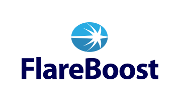 Logo for Flareboost.com