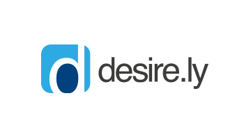 Logo for Desire.ly