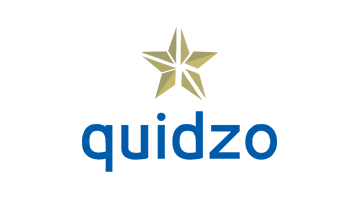 Logo for Quidzo.com