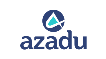 Logo for Azadu.com