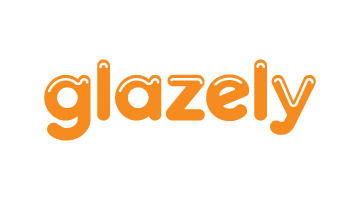 Logo for Glazely.com