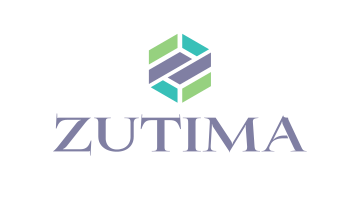 Logo for Zutima.com