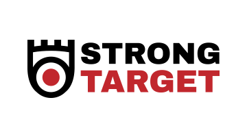 Logo for Strongtarget.com