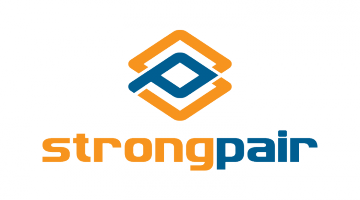 Logo for Strongpair.com