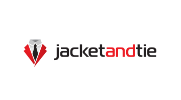 Logo for Jacketandtie.com