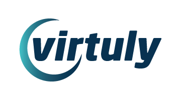 Logo for Virtuly.com