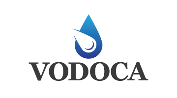 Logo for Vodoca.com