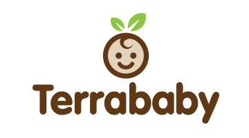 Logo for Terrababy.com