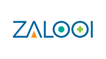Logo for Zalooi.com