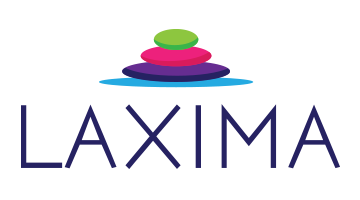 Logo for Laxima.com