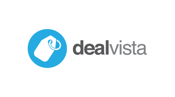Logo for Dealvista.com