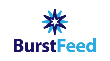 Logo for Burstfeed.com