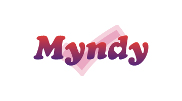 Logo for Myndy.com