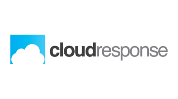 Logo for Cloudresponse.com