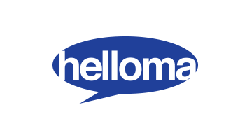Logo for Helloma.com