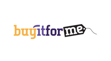 Logo for Buyitforme.com