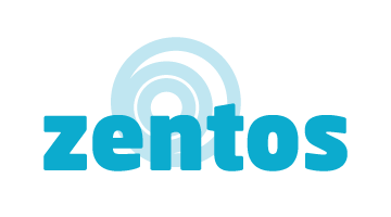 Logo for Zentos.com