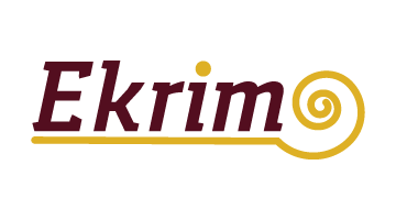 Logo for Ekrim.com