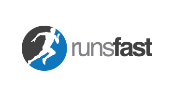 Logo for Runsfast.com