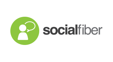 Logo for Socialfiber.com