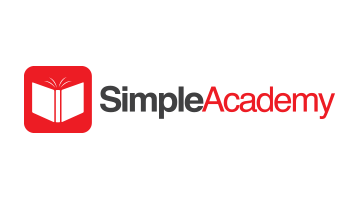Logo for Simpleacademy.com