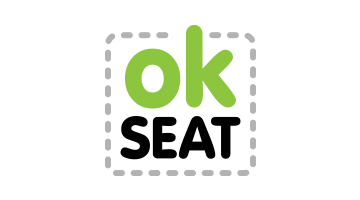 Logo for Okseat.com