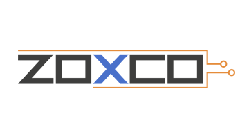 Logo for Zoxco.com