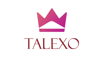 Logo for Talexo.com