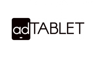 Logo for Adtablet.com