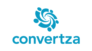 Logo for Convertza.com