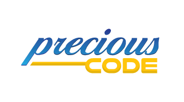 Logo for Preciouscode.com