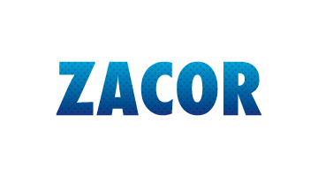 Logo for Zacor.com