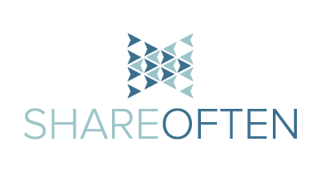 Logo for Shareoften.com