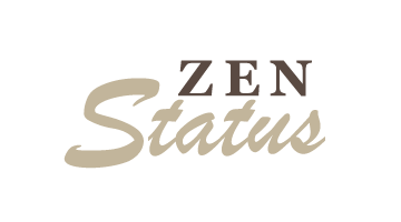 Logo for Zenstatus.com