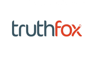 Logo for Truthfox.com