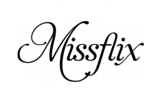 Logo for Missflix.com