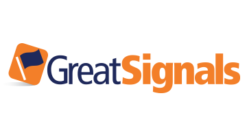 Logo for Greatsignals.com