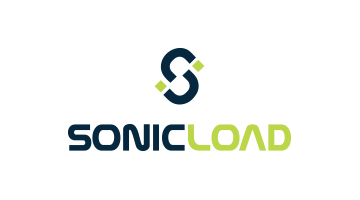Logo for Sonicload.com