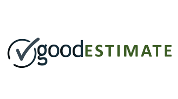 Logo for Goodestimate.com
