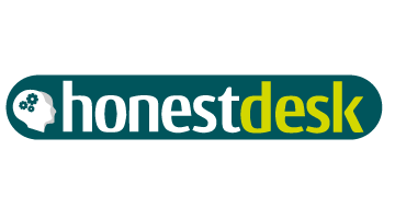 Logo for Honestdesk.com