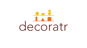 Logo for Decoratr.com